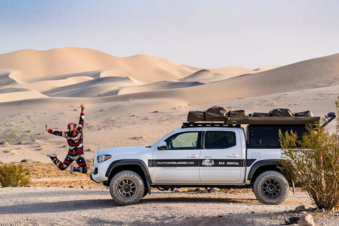 Pacific Overlander Lifestyle Image