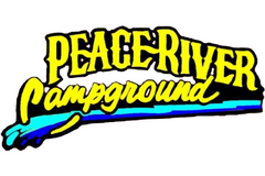 Peace River Campground Logo