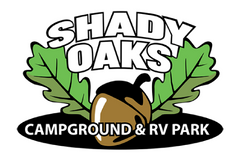 Shady Oaks Campground Logo