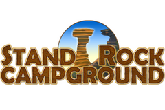 Stand Rock Campground Logo