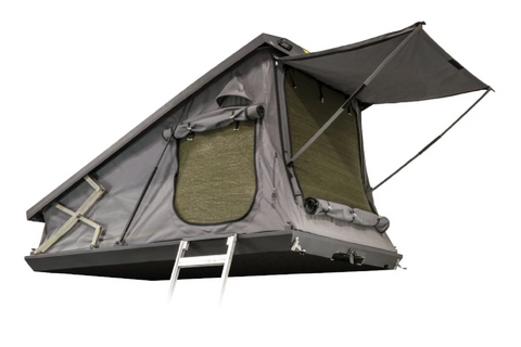 Stealth Roof Top Tent