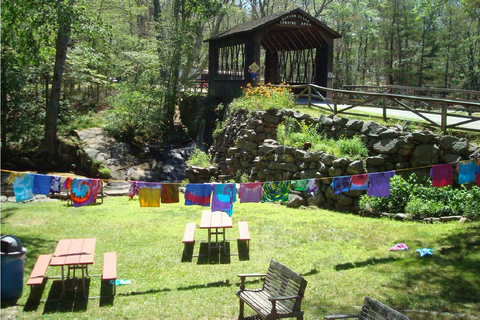 Sutton Falls Campground Lifestyle Image