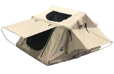 Overland Vehicle Systems TMBK 3 Roof Top Tent Product Image