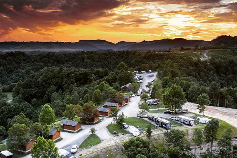 Twin Hollow Campground Lifestyle Image