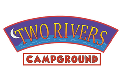 Two Rivers Campground Logo