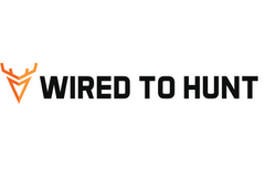 Wired To Hunt Logo