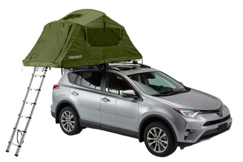 Yakima Skyrise Soft Shell Roof Top Tent Product Image