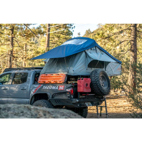The Vagabond Rooftop Tent By Roam Adventure Co