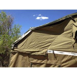 Eezi-Awn XKLUSIV Roof Top Tent