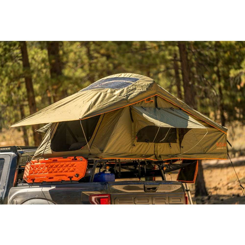 Image of The Vagabond Rooftop Tent By Roam Adventure Co