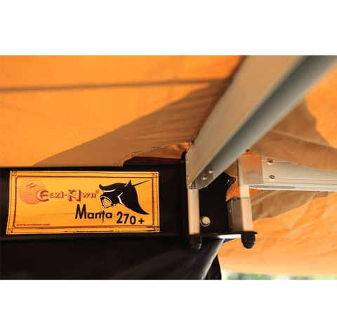 Image of Eezi-Awn Manta 270 Awning - Family Tents World