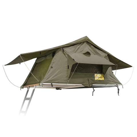 Eezi-Awn Series 3 Roof Top Tent - Family Tents World