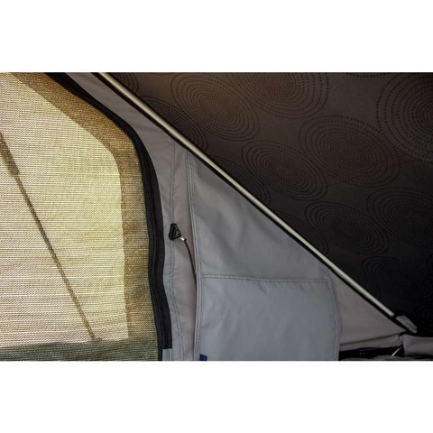 Eezi-Awn Blade Hard Shell Roof Top Tent Interior Image