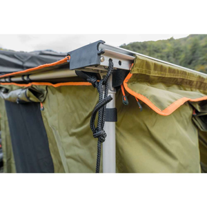 Roam Adventure Co Standard Awning Room