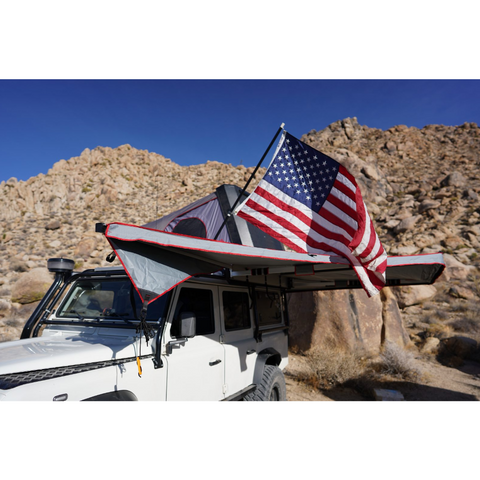Wraptor 6k Free Standing 270 Degree Awning