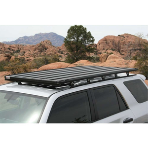 Eezi-Awn K9 Roof Rack System - [product_type] - Family Tents World - Family Tents World