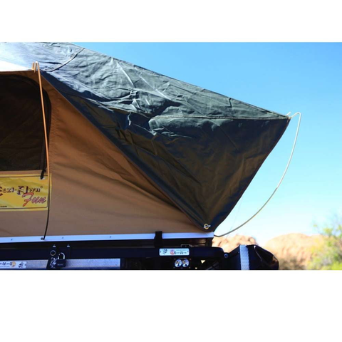 Eezi-Awn Fun Roof Top Tent - Family Tents World
