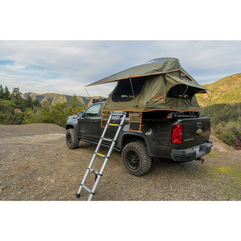 The Vagabond Lite Rooftop Tent By Roam Adventure Co - [product_type] - Roam Adventure Co - Family Tents World