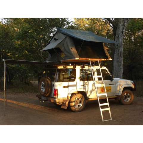 Image of Eezi-Awn Series 3 Roof Top Tent - Family Tents World