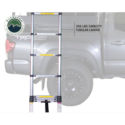 Overland Vehicle Systems Nomadic 2 Extended Roof Top Tent