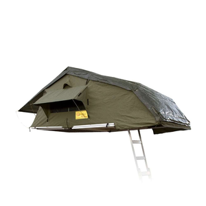 Eezi-Awn XKLUSIV Roof Top Tent - Family Tents World