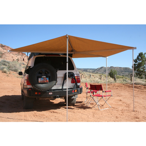 Eezi-Awn Bat 270 Degree Awning With Walls