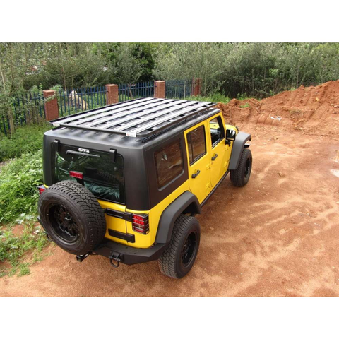 Image of Eezi-Awn K9 Roof Rack System - [product_type] - Family Tents World - Family Tents World