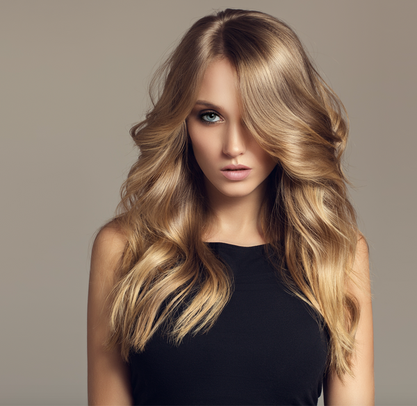 Nutrition for Healthier, Longer Hair
