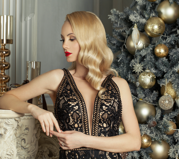 Makeup Tips for Great Holiday Photos