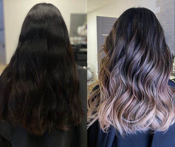 Have Some Fun with Trendy Fall Highlights