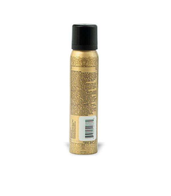 Shut Up & Kiss Me - Dry Texture Spray