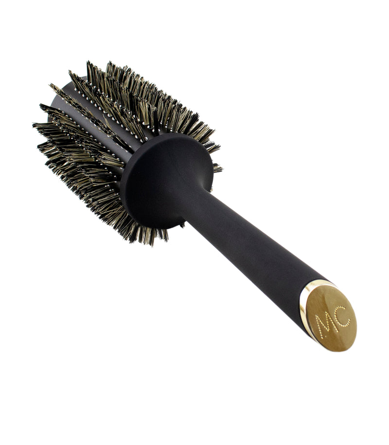 Boar Bristle Round Brush - Large