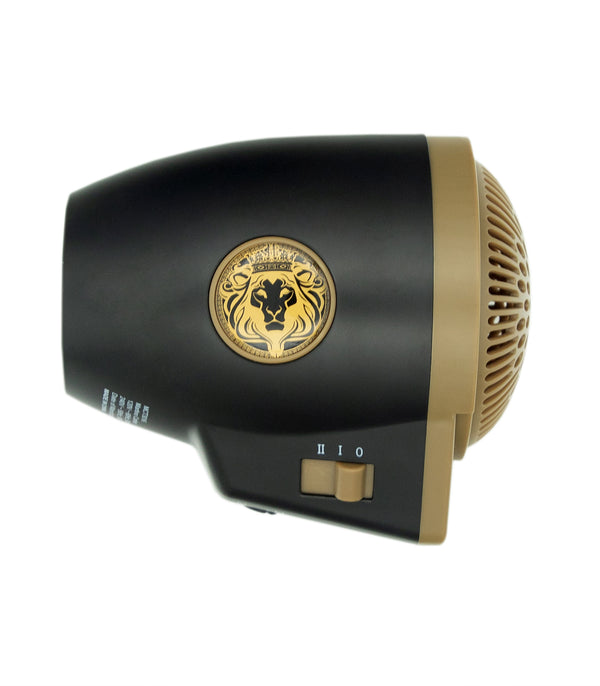Power Ball Compact Hair Dryer