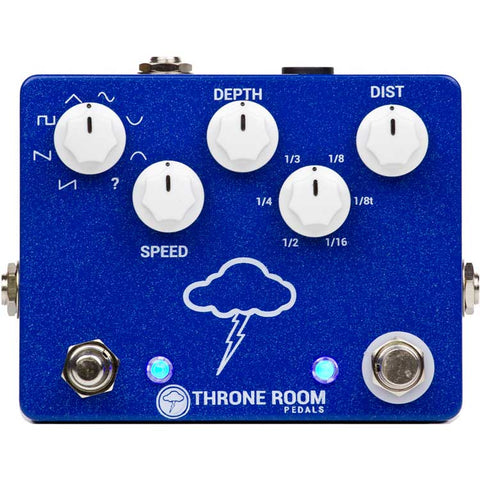 Throne Room Tremolo