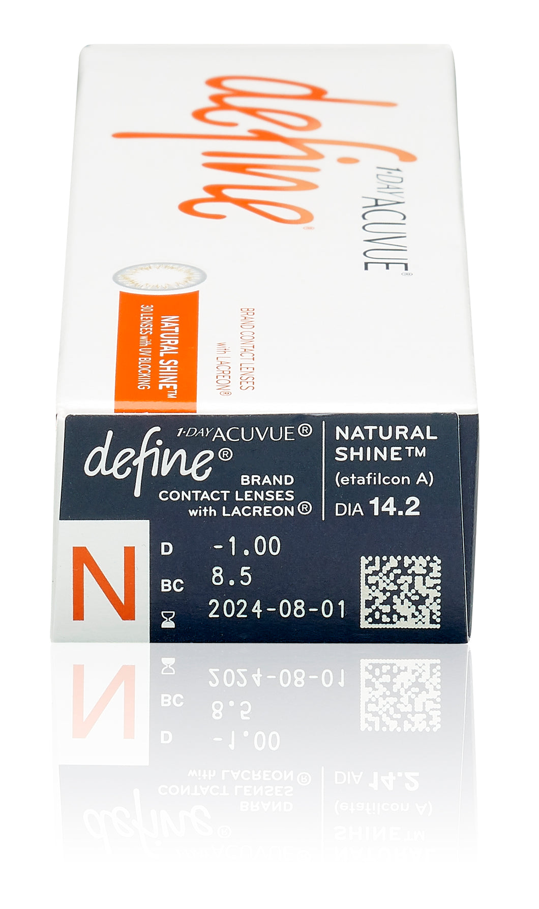 Acuvue Define Natural Shine 30 Pack