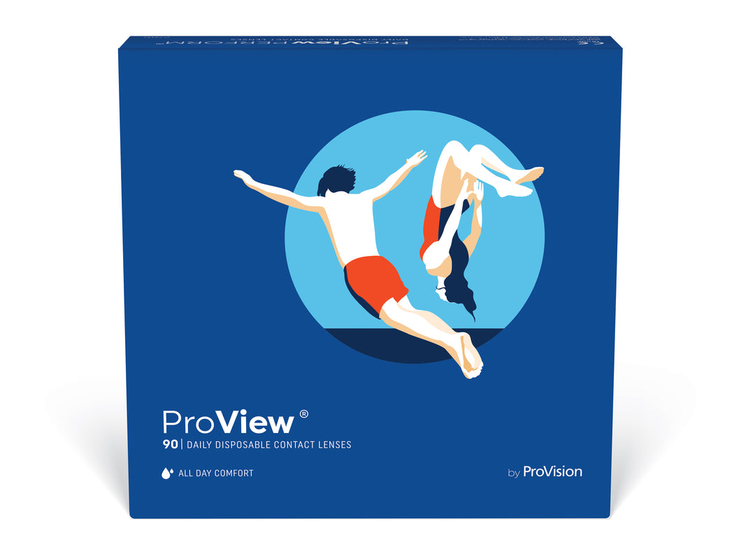 ProView 90 pack