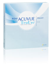 Load image into Gallery viewer, Acuvue 1 Day Moist - Daily 90 Pack