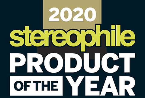 2020 Stereophile Product of the Year