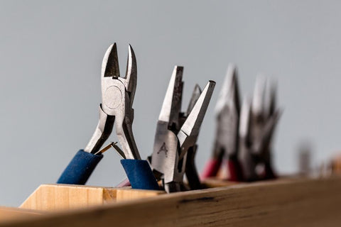 Bench Hand Tools