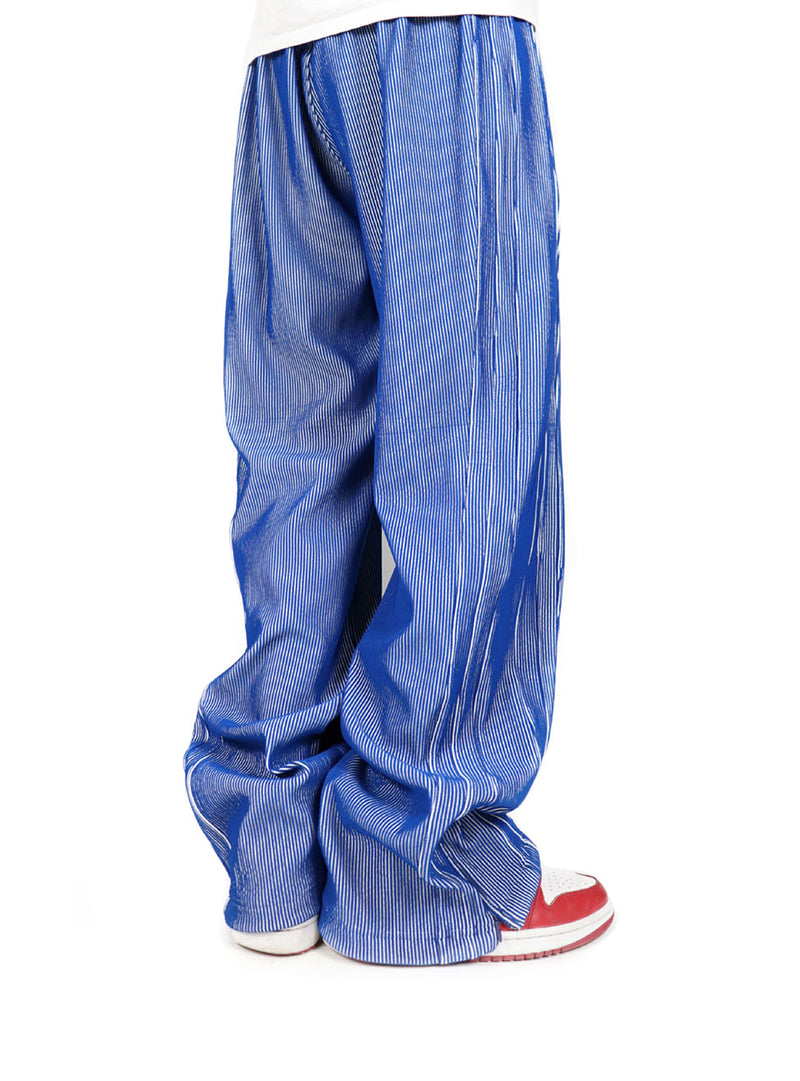VIRTUAL BLUE TECHNICAL PANTS