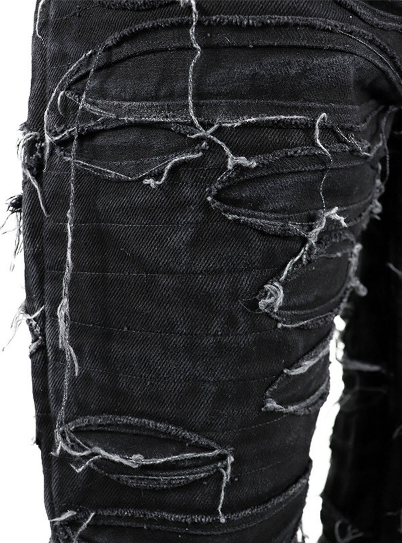 EYED JEANS