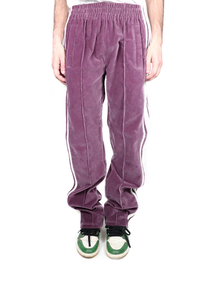 AMETHYST PURPLE TECHNICAL PANTS