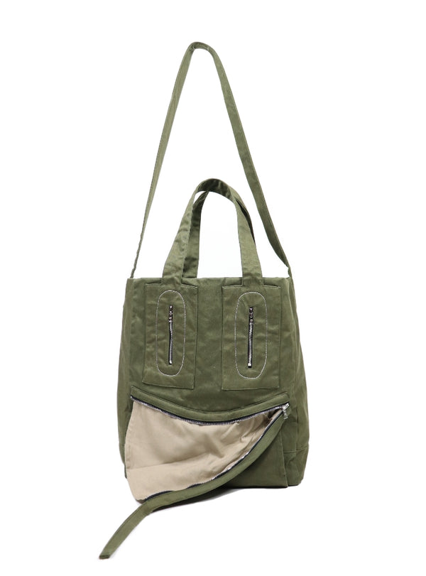 SMILE KEEPER BAG OLIVE