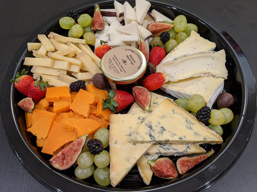 Luxury Cheese Tray