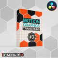 The Motion Graphics Transition Pack 3 - BR Media Pro
