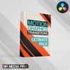 The ULTIMATE Motion Graphics Transition Pack - BR Media Pro