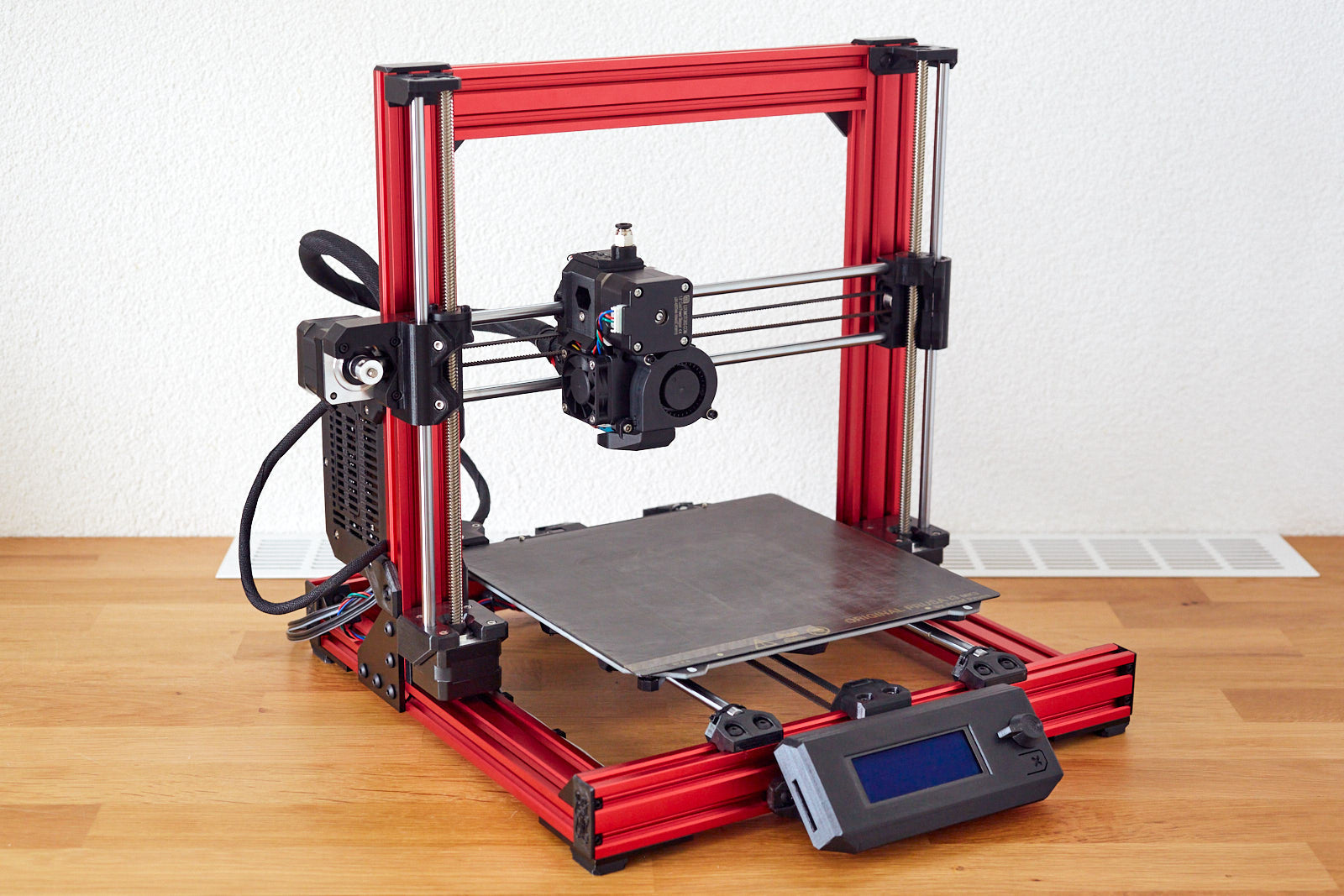 LDO MK3S+ with BEAR 2.1 Frame and Cool Power Extruder *FULLY ASSEMBLED*