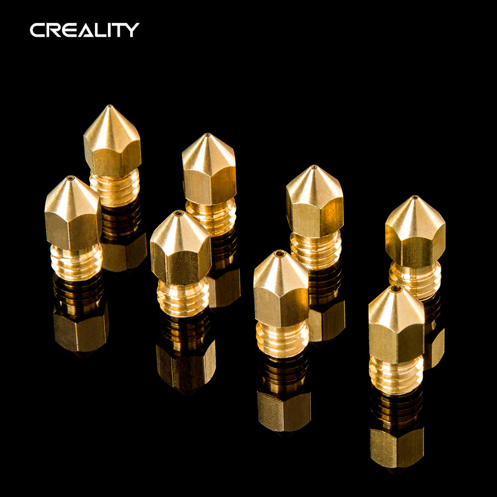 0.4mm Brass Nozzle