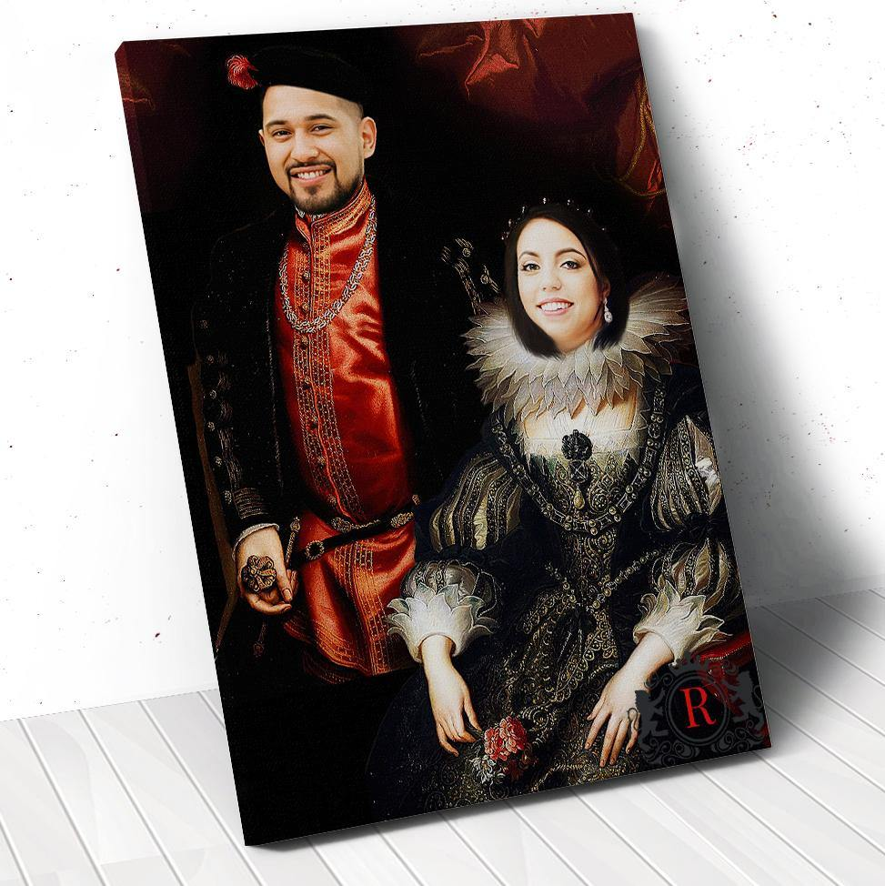 The Count & Countess II