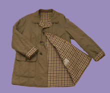 Load image into Gallery viewer, Vintage Aquascutum Quilted Jacket